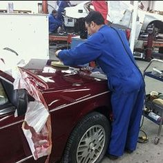 How to start an auto repair shop finding the right auto mechanic for how to start an auto repair shop finding the right auto mechanic for your car repair business or workshop garage pinterest car repair cars and auto solutioingenieria Image collections
