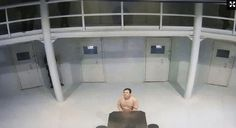 Luego De Los Rumores De Su Supuesta Fuga Gobierno Mexicano Publica Foto De El Chapo En La Cárcel