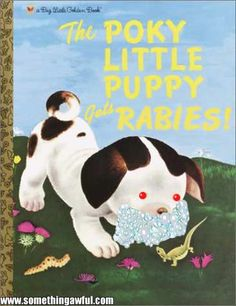 ...One of my faves as a kid...love this...oh well, I am a bad puppy...no strawberry shortcake for me...!