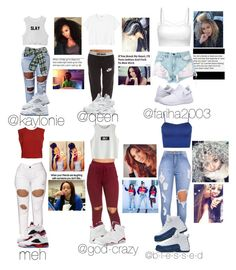 girls night out😍😝 Cute Outfits With Jeans, Cute Lazy Outfits, Twin Outfits, Swag Outfits For Girls, Teenage Girl Outfits, Cute Swag Outfits, Couple Outfits, Teenager Outfits, Teen Fashion Outfits