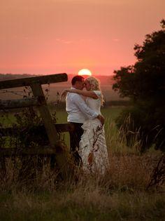 Bride & Groom sunset Bride Groom, Wedding Photography, Sunset, Couple Photos, Couples, Image, Couple Shots, Couple Photography, Couple