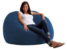 $109Comfort-Research-0010182-Comfort-Suede-Blue-Sky-4-Ft-Large-Fuf-Chair