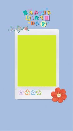 Indie Room Decor, Pastel Iphone Wallpaper, Instagram Frame Template, Photo Collage Template, Overlays Picsart, Polaroid Frame, Instagram Story Ideas, Writing Paper, Sticker Paper