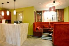 Hof Hotel (Maironio g. 21A) Hof Hotel is located in Kaunas, 100 metres from Kaunas State Drama Theatre. Free WiFi is provided throughout the property and free private parking is available on site.  All rooms feature a flat-screen TV with satellite channels. #bestworldhotels #hotel #hotels #travel #lt #kaunas