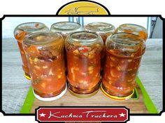 Salsa, Jar, Food, Essen, Salsa Music, Meals, Yemek, Jars, Eten