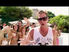 Basshunter - Dream on the Dancefloor (Official Video / HD)ma My Community, Do You Remember, Interesting Faces, Live Life, Happy Easter, Monkey, Bears, Sci Fi, Fishing