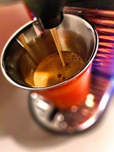 Guten Morgen…Samstag morgen und #dategate von #apple🤔…egal, erst mal einen #EnvivoLungo #Kaffee von @Nespresso #whatelse