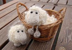 Ravelry: Sheep Etu pattern by Kristi Randmaa