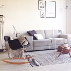 Livingroom @ beaustyling