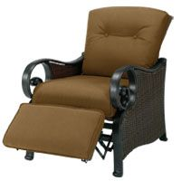 Lazyboy Outdoor Recliner Collections