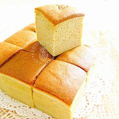 mango ogura cake