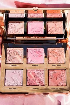 Drop It Like It's Hot (but Not Really) Over This New Too Faced Palette