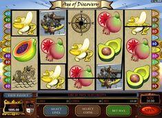 Ігрові автомати острів безкоштовно