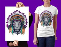 Your help is required for a new t-shirt design T-shirt design #77 by svpermagic