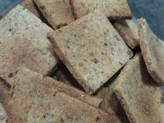 biscoito salgado tipo crackers
