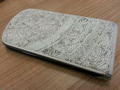 #phone cover #zentangle
