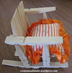 Regalos navide�os con materiales reciclados