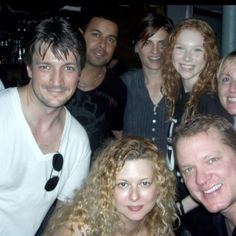 what happened to the cast of castle