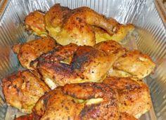 Ez a hamis krémtúrós recept eddig senkinek nem okozott csalódást Baked Chicken, Tandoori Chicken, Portable Snacks, Miso Soup, New Cookbooks, Iftar, Chicken Wings, Poultry, Healthy Snacks