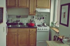 Some of Our Favorite Kitchens from Small Cool 2010