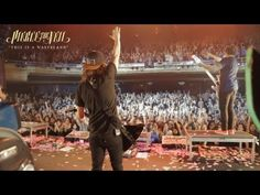 Pierce The Veil - This Is A Wasteland (Official Trailer) I just about screamed while watching this. I'm so excited!!!!