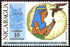 Contagens e a evolução da matemática