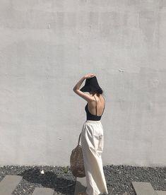 minimal style / fashion (via kim_nacho_)