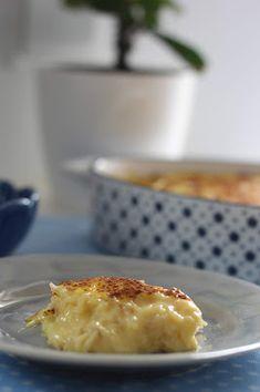 Food Cakes, Sweet Recipes, Cake Recipes, Chocolate, Portuguese, Coco, Macaroni And Cheese, Delish, Tasty