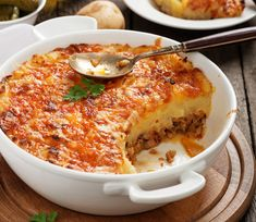 Főzz a Mindmegettével hétvégén is, amihez 14 recept is adunk Food Hacks, Lasagna, Macaroni And Cheese, Food And Drink, Cooking Recipes, Lunch, Baking, Ethnic Recipes, Desserts