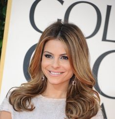 Maria Menounos Height and Weight Stats