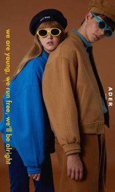 Urban Select presents South Korean brand, ADER Error - Style Me Strauss Photographie Portrait Inspiration, Fashion Photography Inspiration, Couple Posing, Couple Shoot, Couple Photography, Photography Poses, Shotting Photo, Pose Reference Photo, Korean Brands