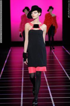 Giorgio Armani 2013 collection -