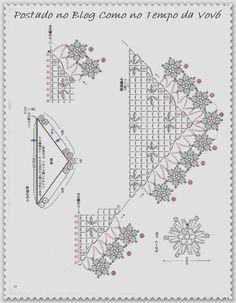 Flower pattern 3/3