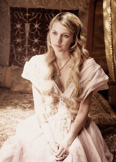 Myrcella Baratheon | Season 5 Episode 10 (x)