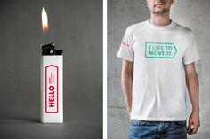 Heinz Schauperl Logistics - Branding on Behance Branding, Brand Identity, Austrian Village, Right Time, Behance, Design, Graphics, Proud Of You, Things To Do