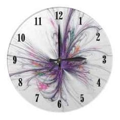 Tick Tock a Beautiful Wall Clock
