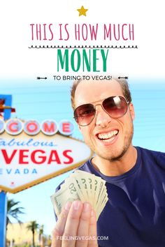 A trip to Las Vegas is a dream come true! But you'll want to know how much spending money you'll want to bring on your Vegas vacation. Here are some money tips to help you plan your Las Vegas getaway.  These Vegas money tips will help whether it's your first time traveling to Las Vegas or you're a seasoned pro! #lasvegas #vegas Las Vegas Tips, Visit Las Vegas, Las Vegas Shows, Vegas Getaway, Las Vegas Vacation, Las Vegas Hotels, Travel Vegas, Guy Fieri, Vegas Strip
