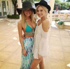 Ariel Convertible Maxi at Coachella http://tart.ws/fb-ariel-maxi | #TARTCOLLECTIONS