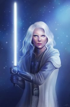 Echani by SandraWinther on DeviantArt Star Wars Film, Star Wars Rpg, Star Wars Jedi, Star Wars Poster, Star Wars Characters Pictures, Images Star Wars, Star Wars Pictures, Star Wars Concept Art, Star Wars Fan Art