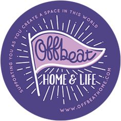We're the sister site of Offbeat Bride, and we're committed to helping you create a comfortable space in this world.