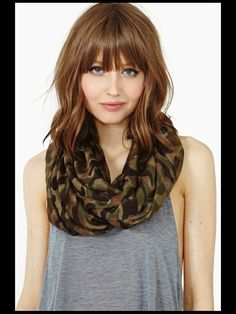 I like the color and the cut.