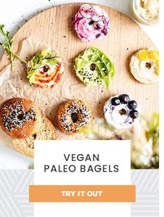 November is World Vegan Month! Homemade Bagels, Bagel Recipe, Apple Salad, Instant Yeast, Nutritional Yeast, Coconut Sugar, Vegan Butter, Almond Flour, Tray Bakes