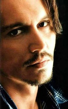 Johnny Depp.  Now that's what 50 should look like.