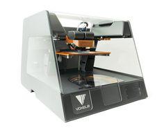 3ders.org - $8,999 Voxel8 Developer's Kit 3D printer now shipping | 3D Printer News & 3D Printing News