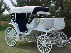 Wagon Carriage