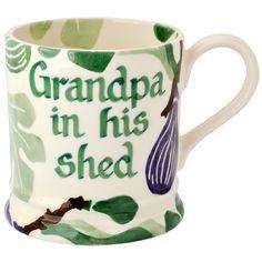 Personalised Figs 1 Pint Mug Spring 2015 Discontinued