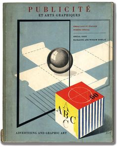 Graphic Icons: Jan Tschichold
