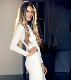 Elle Macpherson on Feeling Beautiful at 50 in the latest issue of Ocean Drive | THE SUPER ELIXIR™