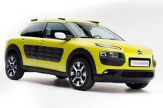 Citroën prijst C4 Cactus: minimaal 15.990 euro en 14% bijtelling