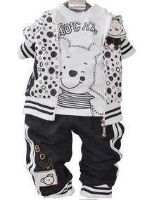 cute baby boy clothes | Baby Boy Cute out Wear Set - China Baby Clothing,Infant Clothing
